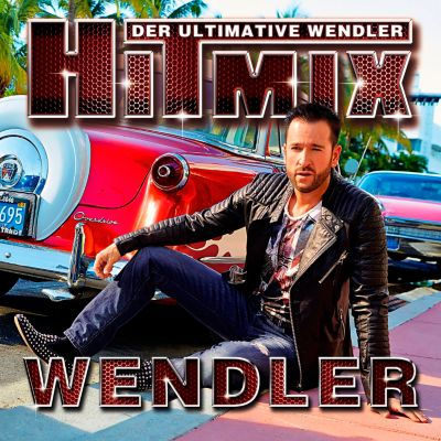 Der Ultimative Wendler Hitmix, Michael Wendler