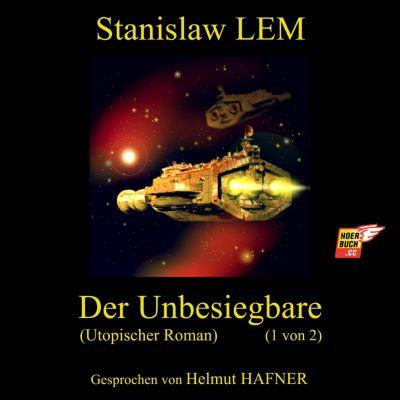Der Unbesiegbare (1 von 2), Stanislaw Lem