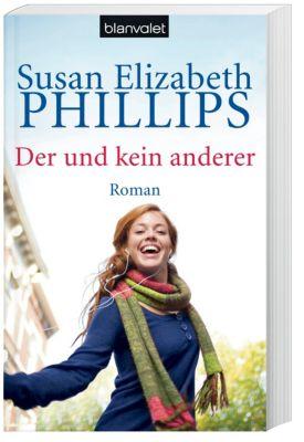 Der und kein anderer, Susan E. Phillips