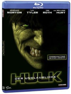 Der unglaubliche Hulk, Zak Penn