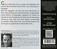 Der unvermeidliche Tod des Lewis Winter, 6 Audio-CDs - Produktdetailbild 1