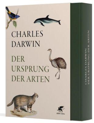 Der Ursprung der Arten, Charles Darwin