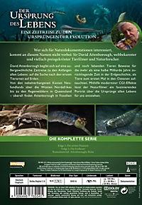 Der Ursprung des Lebens - Eine Zeitreise zu den Ursprüngen der Evolution - Produktdetailbild 1