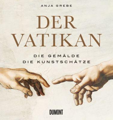 Der Vatikan, Anja Grebe