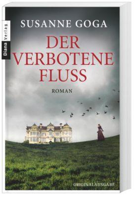 Der verbotene Fluss - Susanne Goga |