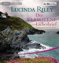 Der verbotene Liebesbrief, 2 MP3-CDs, Lucinda Riley