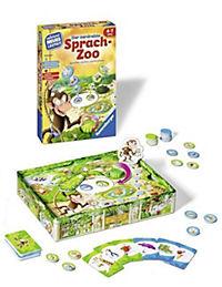 Der verdrehte Sprach-Zoo - Produktdetailbild 2