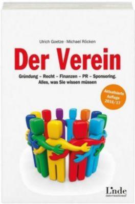 Der Verein, Ulrich Goetze, Michael Röcken