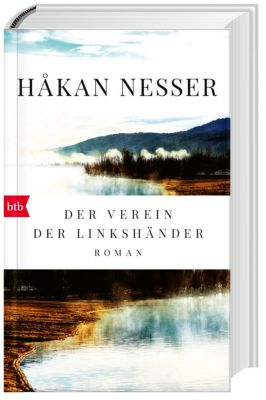 Der Verein der Linkshänder - Hakan Nesser |