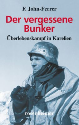 Der vergessene Bunker, F. John-Ferrer