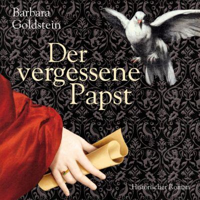 Der vergessene Papst, 2 MP3-CDs, Barbara Goldstein