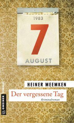 Der vergessene Tag, Heiner Meemken