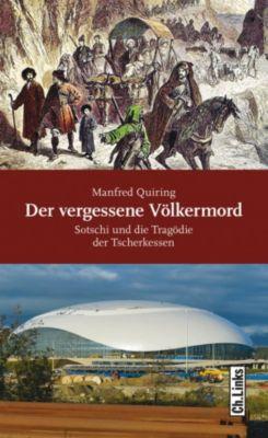 Der vergessene Völkermord, Manfred Quiring