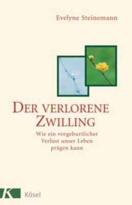 Der verlorene Zwilling, Evelyne Steinemann