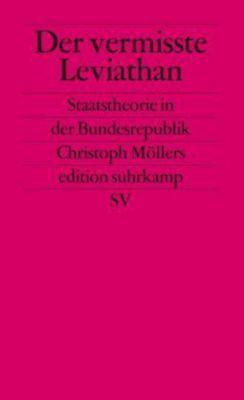 Der vermisste Leviathan, Christoph Möllers