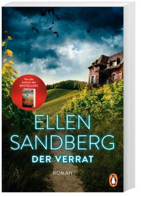 Der Verrat - Ellen Sandberg |