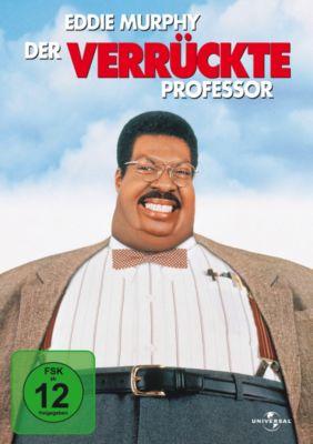 Der verrückte Professor (1996), Jada Pinkett Smith,James Coburn Eddie Murphy