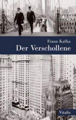 Der Verschollene - Franz Kafka |