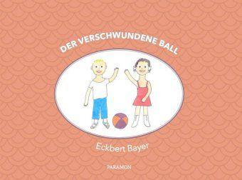 Der verschwundene Ball, Eckbert Bayer