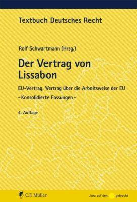 Der Vertrag von Lissabon