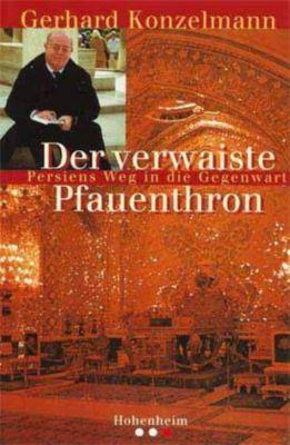 Der verwaiste Pfauenthron, Gerhard Konzelmann