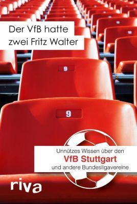 Der VfB hatte zwei Fritz Walter - Filippo Cataldo |