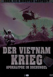 Der Vietnamkrieg – Apokalypse im Dschungel, Martin Sheen, Michael Ironside