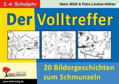 Der Volltreffer, Heinz Wildi, Petra Lindner-Köhler