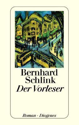 Der Vorleser - Bernhard Schlink |