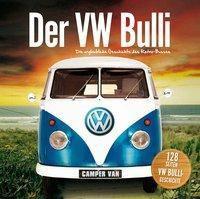 Der VW Bulli, Igloo Books GmbH