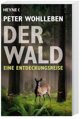 Der Wald, Peter Wohlleben
