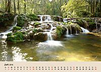 Der Wald. Durch zauberhafte Waldlandschaften (Wandkalender 2019 DIN A2 quer) - Produktdetailbild 6