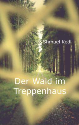 Der Wald im Treppenhaus, Shmuel Kedi