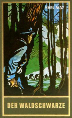 Der Waldschwarze und andere Erzählungen - Karl May |