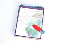 Der Wasser-Überraschungs-Pinsel - Die Schöpfung - Produktdetailbild 3