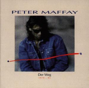 Der Weg 1979-1993, Peter Maffay