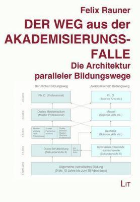Der Weg aus der Akademisierungsfalle, Felix Rauner