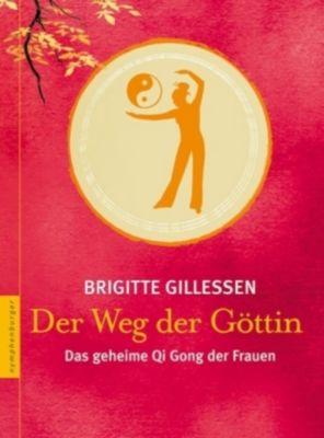 Der Weg der Göttin, Brigitte Gillessen