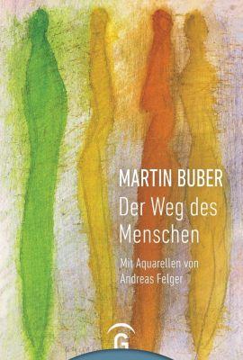 Der Weg des Menschen - Martin Buber |