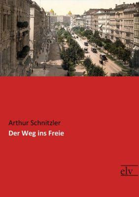 Der Weg ins Freie - Arthur Schnitzler pdf epub