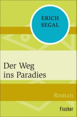 Der Weg ins Paradies, Erich Segal