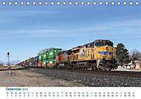 Der Weg ist das Ziel 2019. Ein Kalender für Spedition und Logistik (Tischkalender 2019 DIN A5 quer) - Produktdetailbild 12