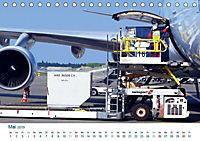 Der Weg ist das Ziel 2019. Ein Kalender für Spedition und Logistik (Tischkalender 2019 DIN A5 quer) - Produktdetailbild 5