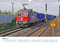 Der Weg ist das Ziel 2019. Ein Kalender für Spedition und Logistik (Wandkalender 2019 DIN A4 quer) - Produktdetailbild 3