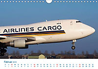 Der Weg ist das Ziel 2019. Ein Kalender für Spedition und Logistik (Wandkalender 2019 DIN A4 quer) - Produktdetailbild 2