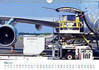 Der Weg ist das Ziel 2019. Ein Kalender für Spedition und Logistik (Wandkalender 2019 DIN A4 quer) - Produktdetailbild 5