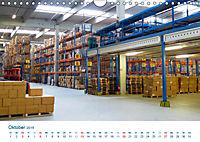 Der Weg ist das Ziel 2019. Ein Kalender für Spedition und Logistik (Wandkalender 2019 DIN A4 quer) - Produktdetailbild 10