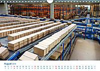 Der Weg ist das Ziel 2019. Ein Kalender für Spedition und Logistik (Wandkalender 2019 DIN A4 quer) - Produktdetailbild 8