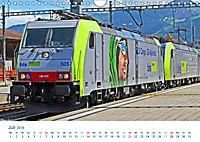Der Weg ist das Ziel 2019. Ein Kalender für Spedition und Logistik (Wandkalender 2019 DIN A4 quer) - Produktdetailbild 7