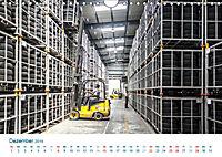 Der Weg ist das Ziel 2019. Ein Kalender für Spedition und Logistik (Wandkalender 2019 DIN A4 quer) - Produktdetailbild 12